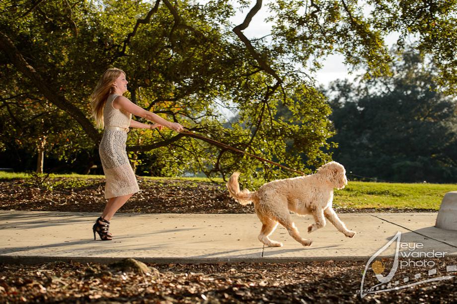 City Park Dog Park Baton Rouge
