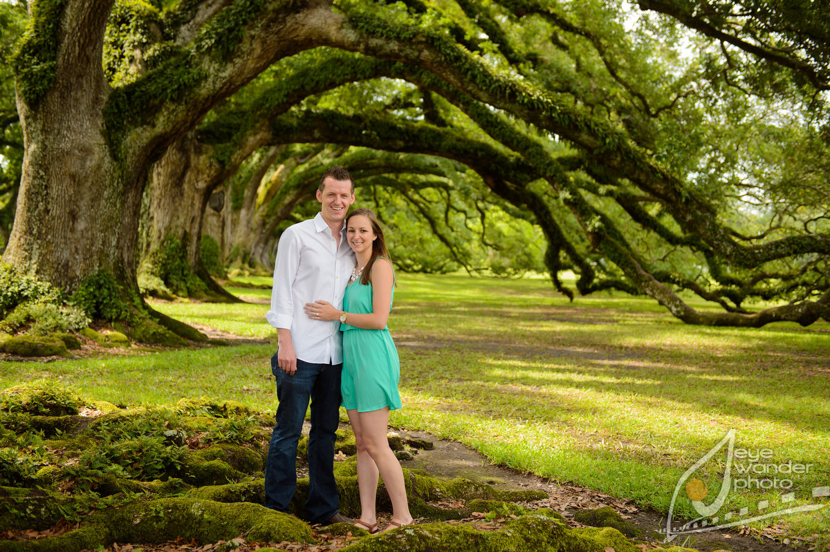 0D4 5224 Proposal session | Oak Alley Plantation | May 12, 2013