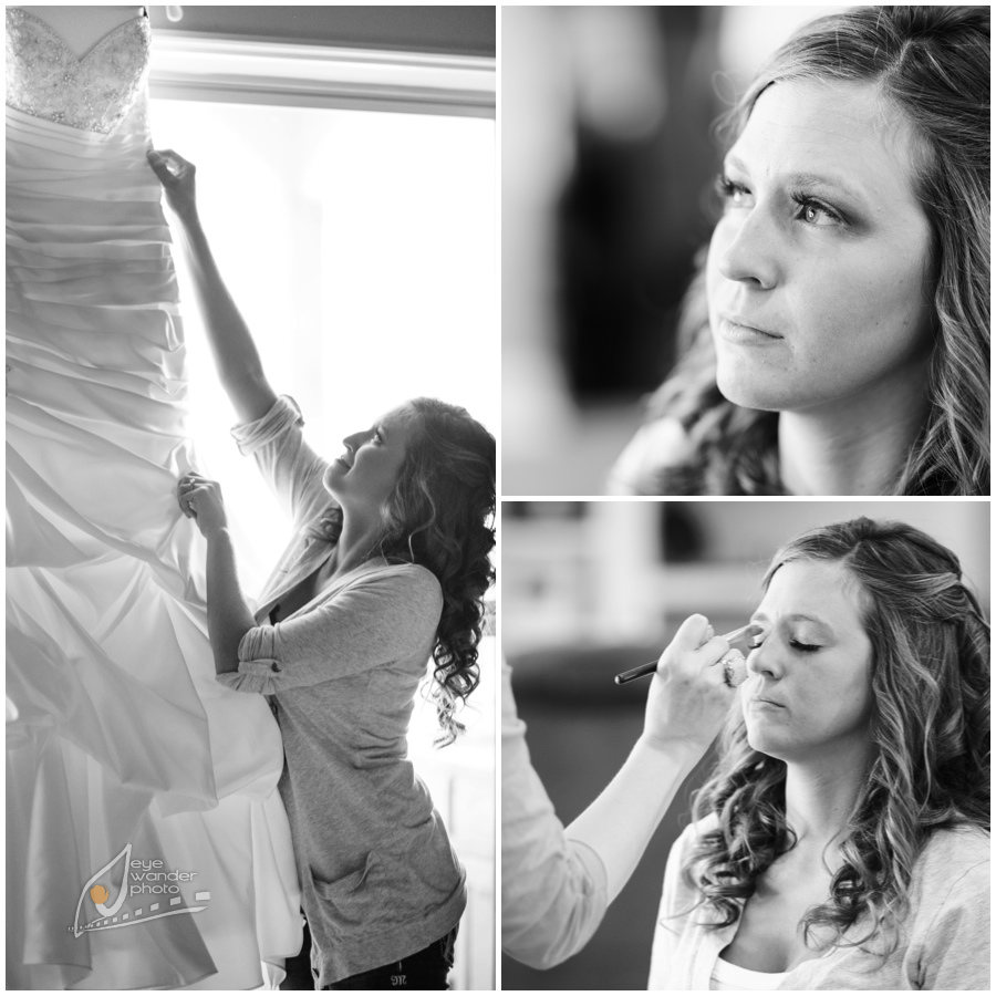 diptic2 Baton Rouge Wedding Photography { Forrest Grove Plantation } Lacey and Dustin 4.12.2013