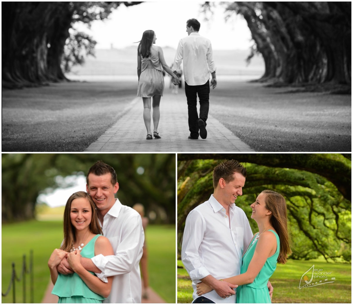 diptic2A Proposal session | Oak Alley Plantation | May 12, 2013
