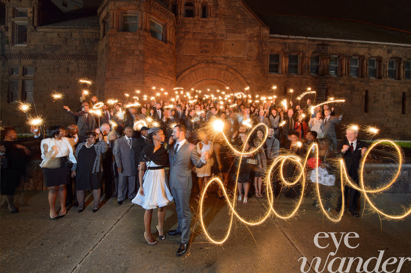 Sparklers | Wedding send off | Weddings in Louisiana | Wedding ...