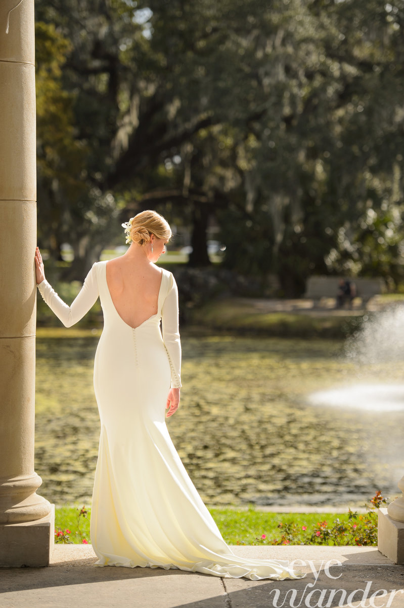 Bridal Photography, New Orleans