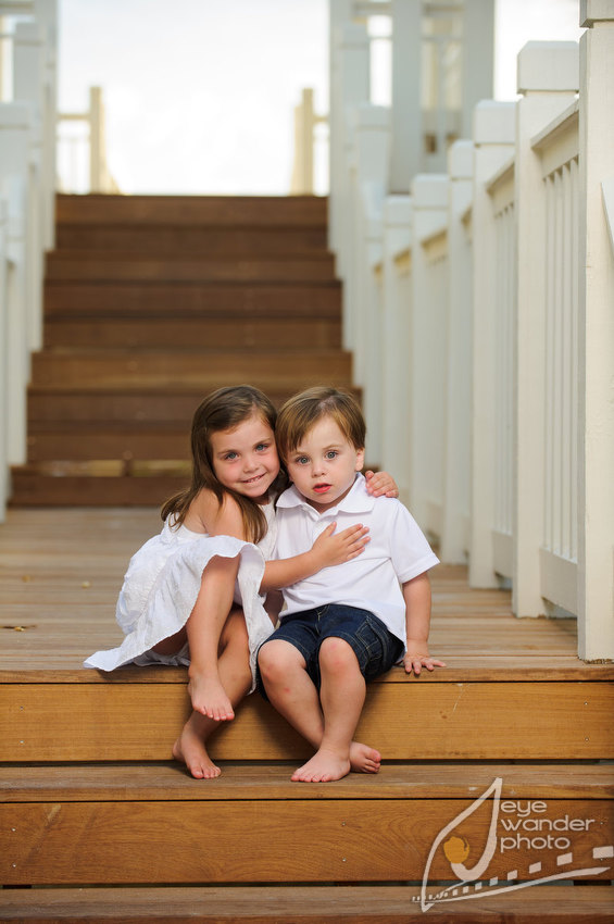 Rosemary Beach Carillon Florida Family Photography Carmouche